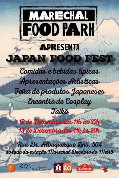 japan food fest