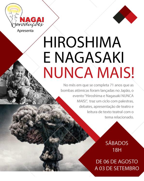 seminario hiroshima e nagasaki